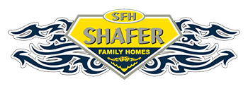 Shafer Family Homes Logo