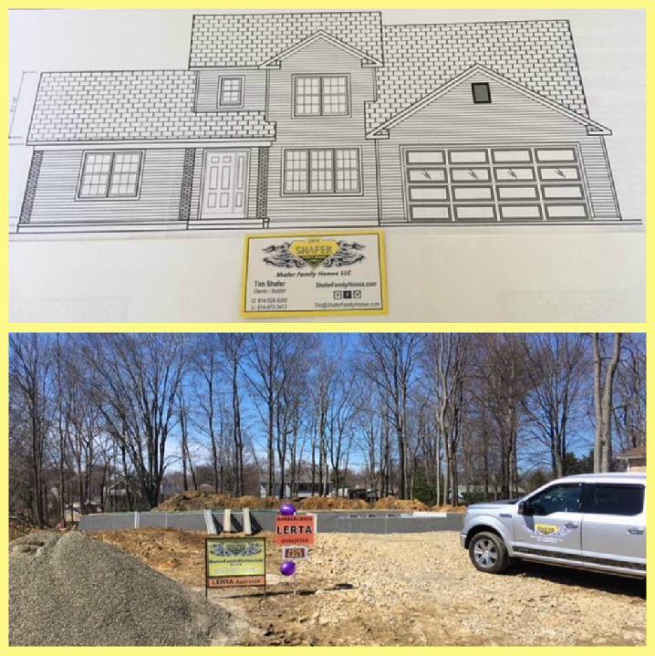 Shafer Family Homes - Erie, PA New Home Builder